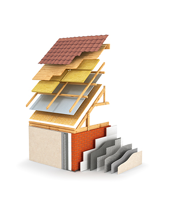 Projekt domu zgarażem