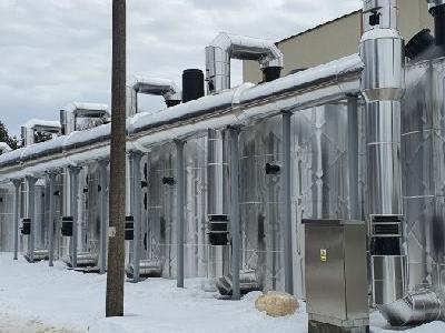 Izolacja termiczna 18